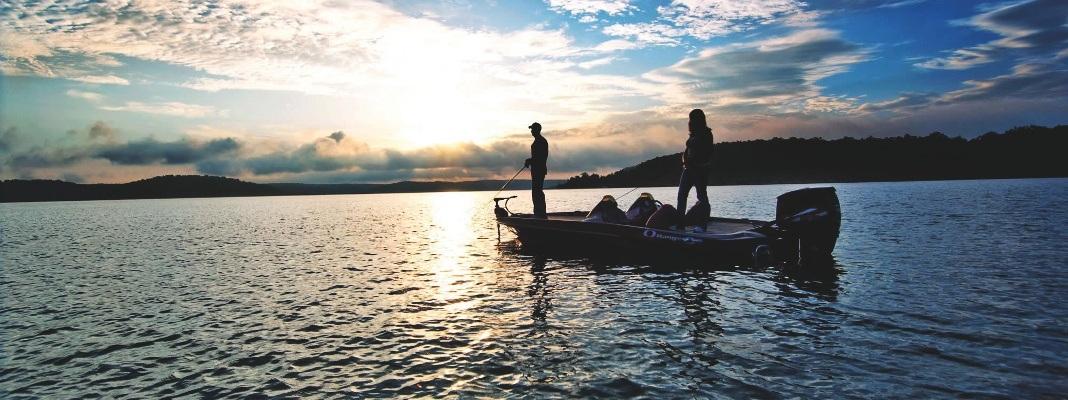 Pesca in acque interne